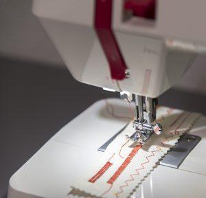 Curso de Máquina de coser