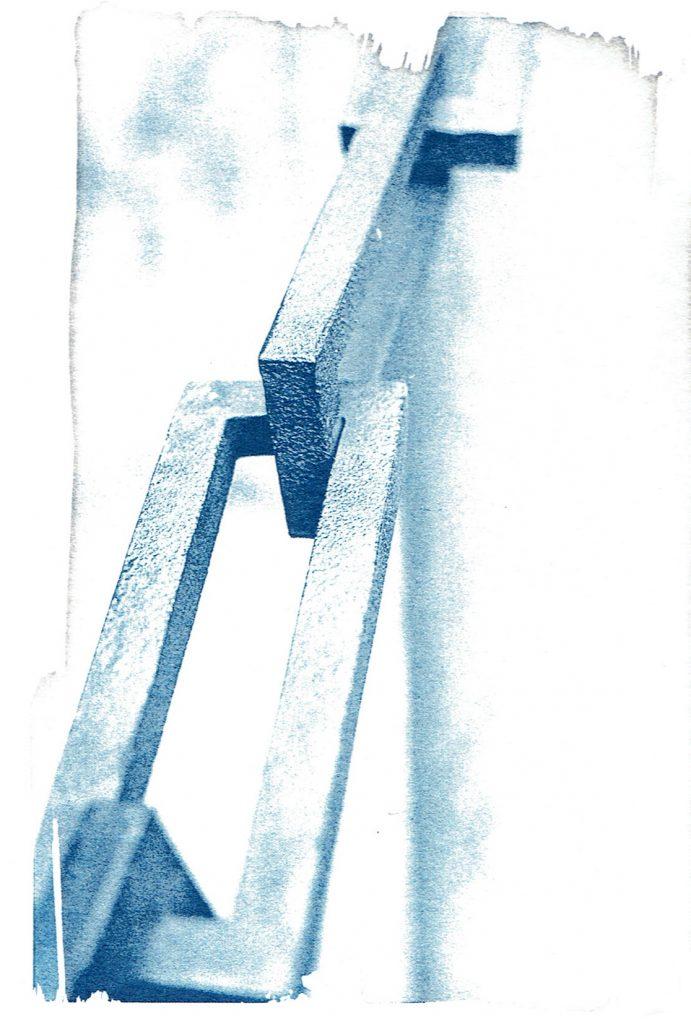 Taller de cianotipias