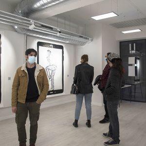 Open Studio Salamanca. Jornada de puertas abiertas 15 de mayo de 2021